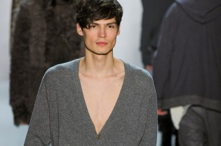 Duckie Brown 2011 Fall/Winter Collection