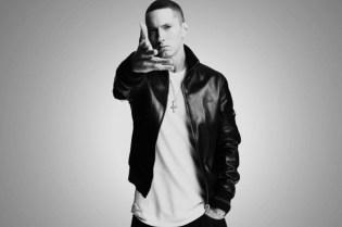 Eminem featuring Just Blaze – Fly Away