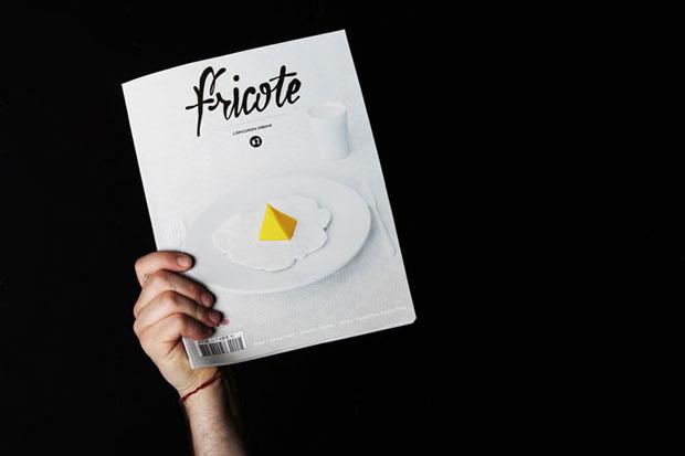 Fricote Magazine #2