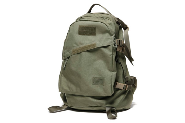FUCT SSDD A-3 Backpack
