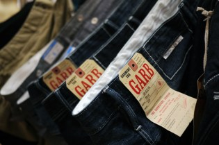 Garbstore 2011 Fall/Winter Preview