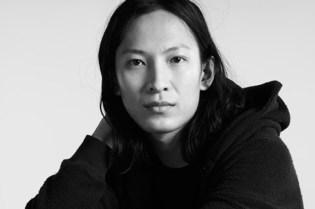 GQ's Best New Menswear Designer 2011: Alexander Wang