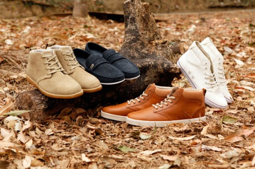 Gravis 2011 Spring/Summer Collection