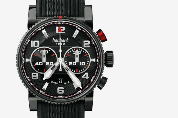 Hanhart Primus Chronograph Collection
