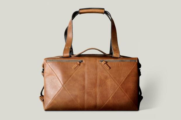 Hard Graft 3Fold Bag