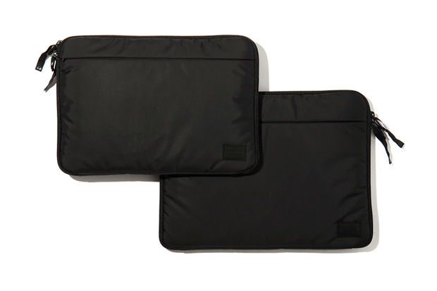 Head Porter Black Beauty MacBook Air Case