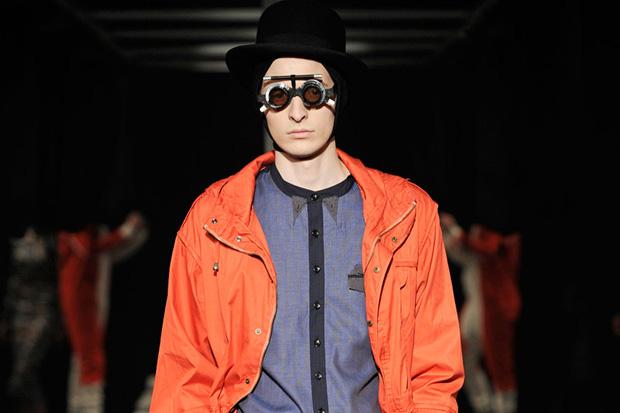 Henrik Vibskov 2011 Fall/Winter Collection