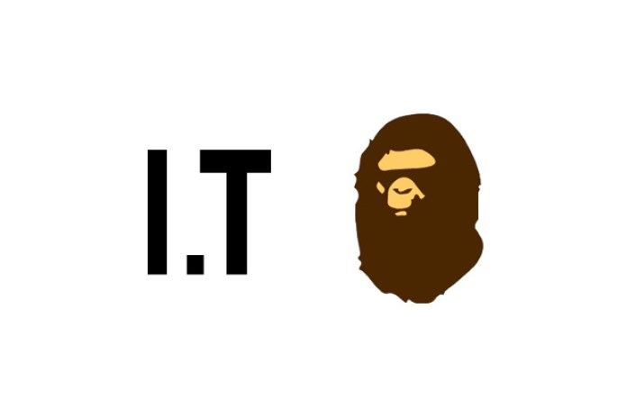 I.T Hong Kong Purchase a 90% Financial Stake in A Bathing Ape
