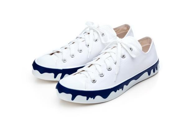"""ICECREAM """"Drippy"""" Sneakers"""