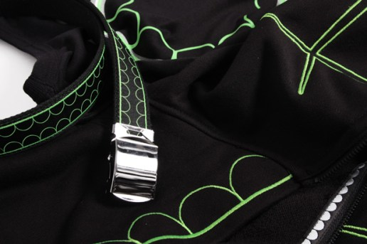 INVINCIBLE x OriginalFake 2011 Collection