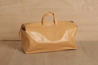 Isaac Reina Standard Weekend Bag