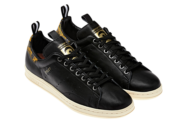JAM HOME MADE x adidas Originals by Originals Kazuki Kuraishi Stan Smith M