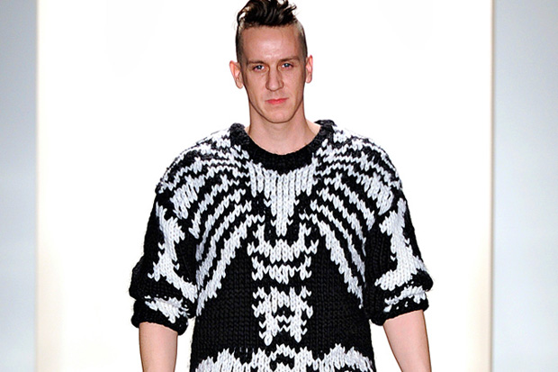 Jeremy Scott 2011 Fall/Winter Collection