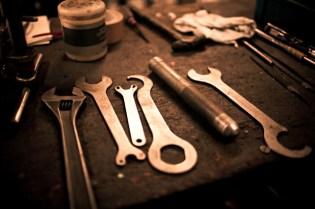 Kinfolk: Kusaka's Tools