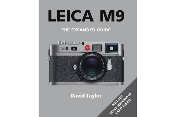Leica M9: The Expanded Guide