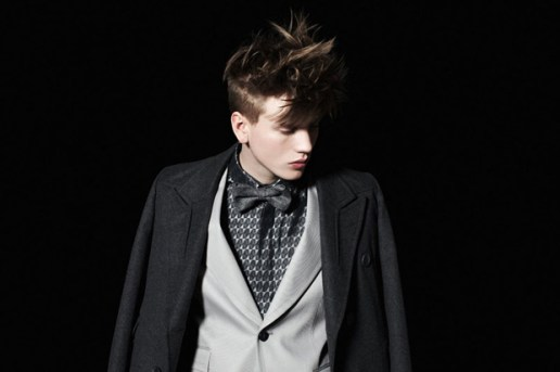 Les Hommes 2011 Fall/Winter Collection