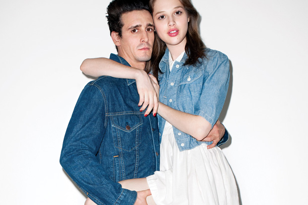 Levi's Chambray by Opening Ceremony