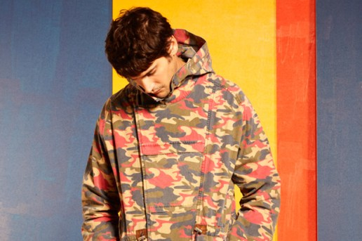 Libertine-Libertine 2011 Spring/Summer Lookbook