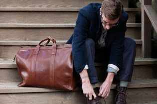Lotuff & Clegg Leather Bags