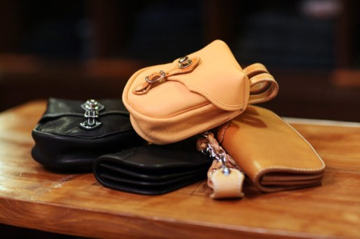 Manifold Leather 2011 Spring New Releases