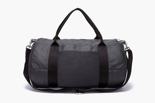 Marc Jacobs Leather Duffle Bag