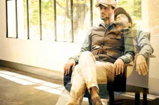 Marshall Artist 2011 Spring/Summer Lookbook