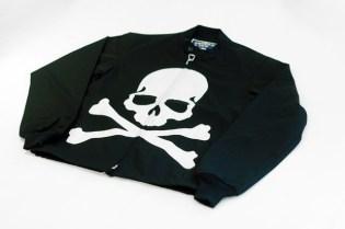 mastermind JAPAN x MIGHTY-MAC Flag Boat Jacket