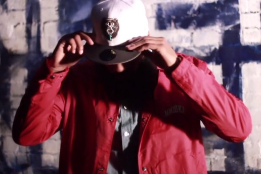 Mishka 2011 Spring Lookbook Teaser Video
