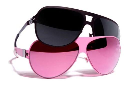 Bernhard Willhelm x Mykita Sunglasses