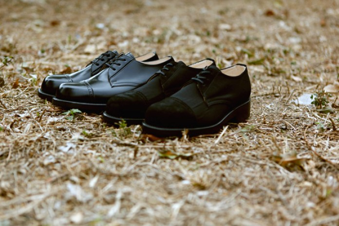 N.HOOLYWOOD 2011 Spring/Summer Oxfords