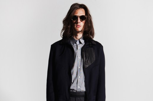 Native Son 2011 Fall/Winter Lookbook