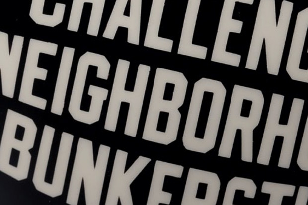 """NEIGHBORHOOD 2011.1st Spring & Summer EX Series """"Flash Back"""" Collection March Releases"""