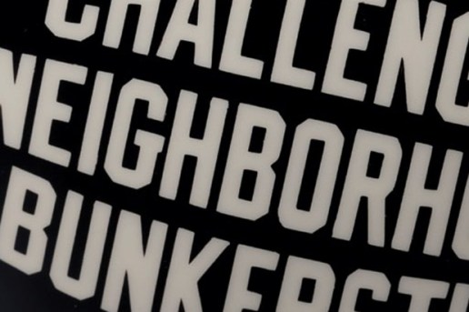 "NEIGHBORHOOD 2011.1st Spring & Summer EX Series ""Flash Back"" Collection March Releases"