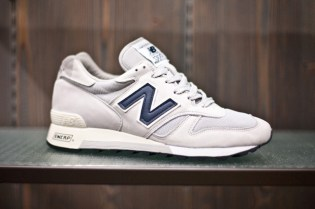 New Balance M1300 Made in USA Preview