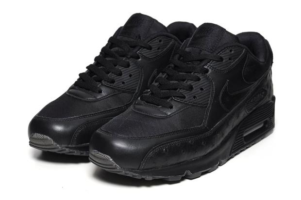 """Nike Air Max 90 Premium QS """"CBF"""" Ostrich"""