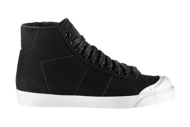 Nike All Court Mid Canvas TZ