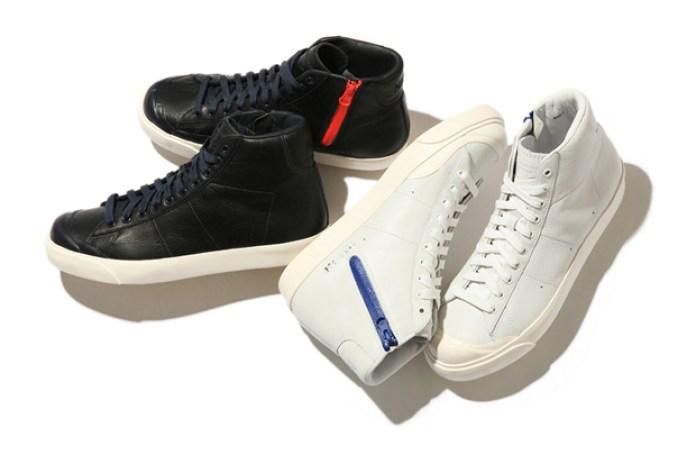 Nike Blazer Mid AB TZ