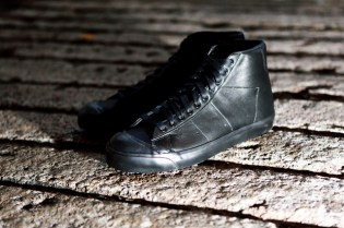 "Nike Blazer Mid AB TZ ""All Black"""