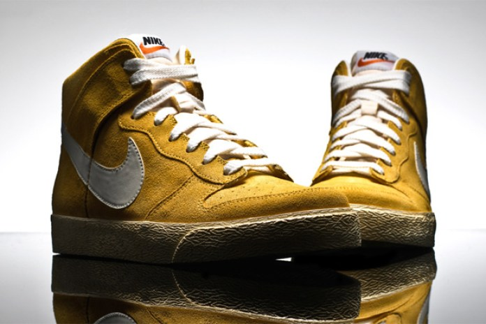 Nike Dunk AC Vintage