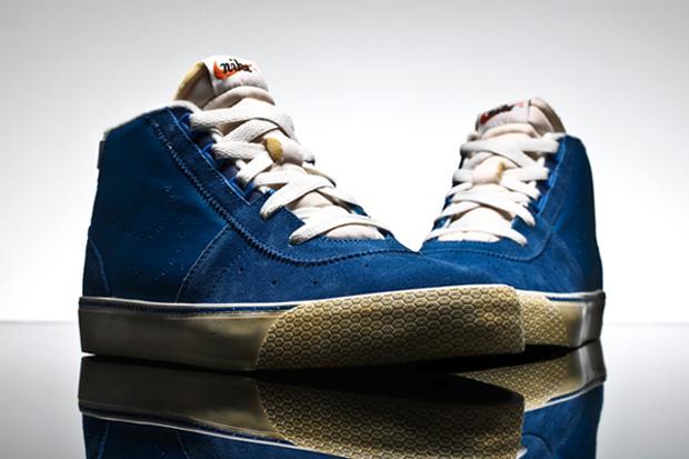 Nike Hachi