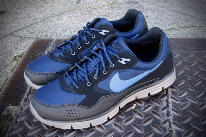 Nike Lunar Wood+ Obsidian/Black
