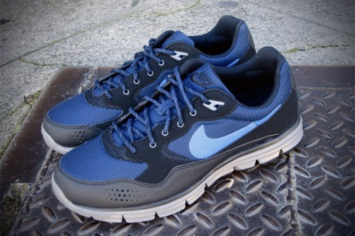 Nike Lunar Wood+ Obsidian/Black