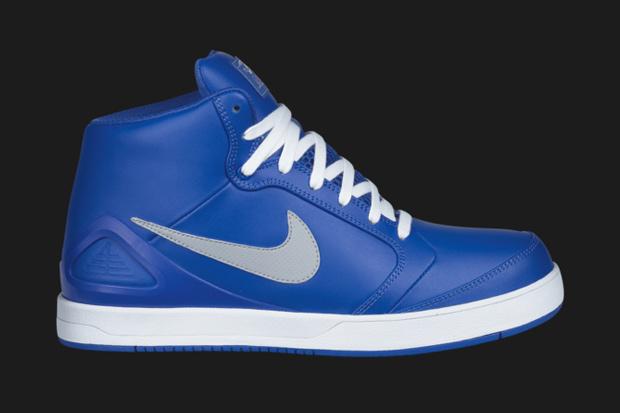 Nike SB 2011 February Releases