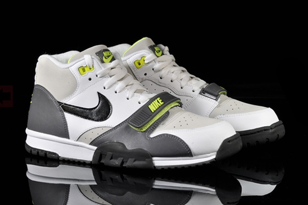 "Nike Sportswear Air Trainer 1 ""Neutral Gray-Dark Shadow"" Pack"