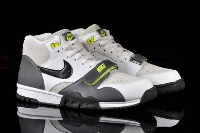 "Nike Sportswear Air Trainer 1 ""Neutral Gray-Dark Shadow"" Pack"