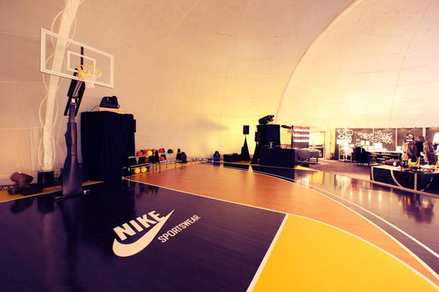 Nike Sportswear @ Hollywood & Vine