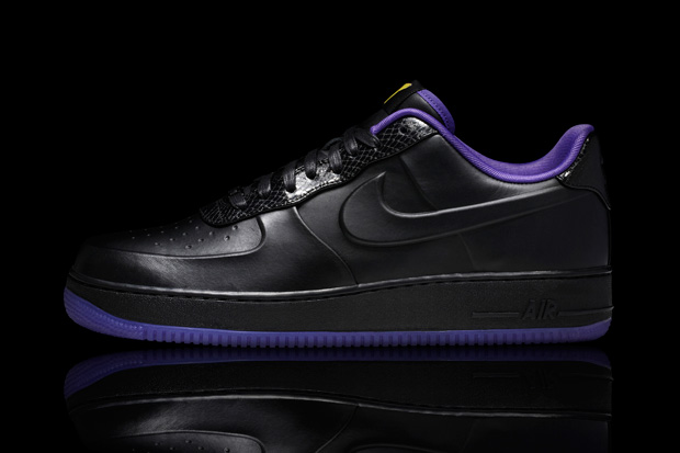 Nike Sportswear K.O.B.E Footwear Collection