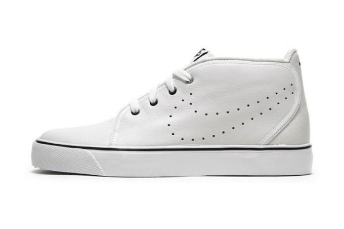 "Nike Sportswear Toki Premium ""Summit White"""