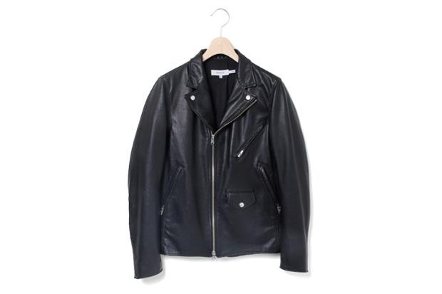 nonnative Rider Short Jacket