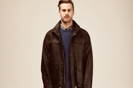Norse Projects 2011 Spring/Summer Collection Lookbook